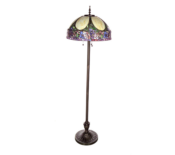 compressed lamps medium table oil qvc ebay uk tiffany dale of bronze shades rubbed lamp size style lighting
