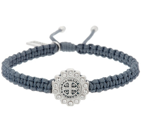 My Saint My Hero Brilliance Bracelet