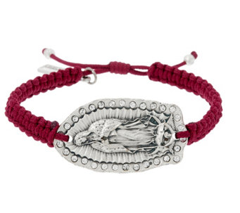 My Saint My Hero Motherly Love Blessing Bracelet - J330307