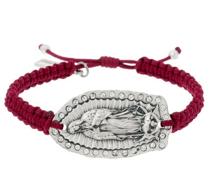 My Saint My Hero Motherly Love Blessing Bracelet