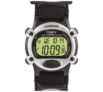 Timex Men's Expedition Classic Digital Watch - J109008