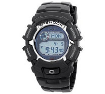 Casio Men's G-Shock Solar Atomic Digital SportsWatch - J297610