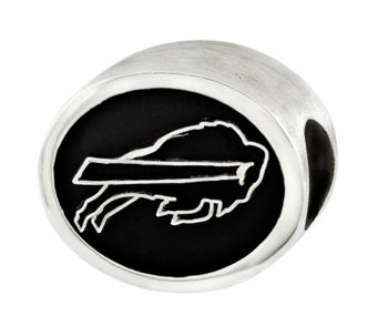 Sterling Buffalo Bills NFL Bead - J315112