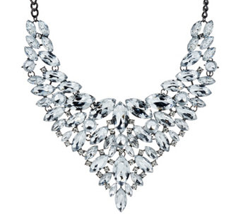 Susan Graver Statement Necklace - J333513