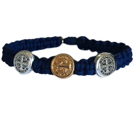 Image Result For My Saint My Hero Blessings Bracelet Page Qvc Com
