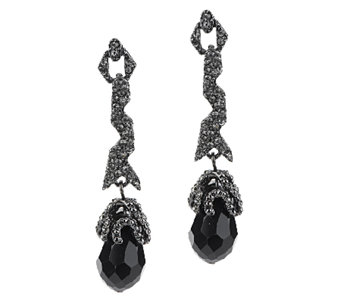 Linea by Louis Dell'Olio Fancy Drop Earrings - J317115