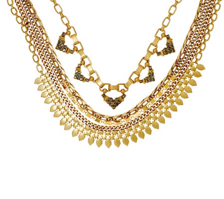Stella & Dot Sutton 5-in-1 Necklace