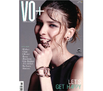 VO+ Magazine, Fall 2014 Issue 131 - J337415
