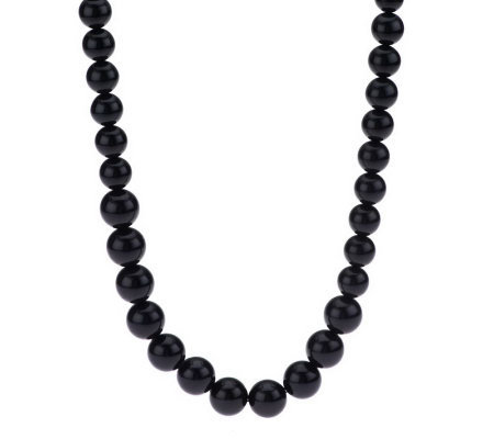 Linea by Louis Dell'Olio Graduated Bead Necklace