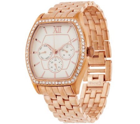 Gossip Multi-Function Bracelet Watch