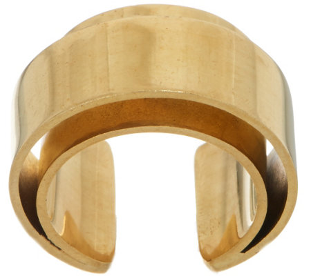 Soko Ribbon Ring