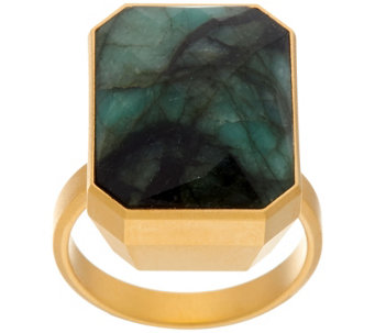Ringly Emerald Smartphone Connected Ring - J330619