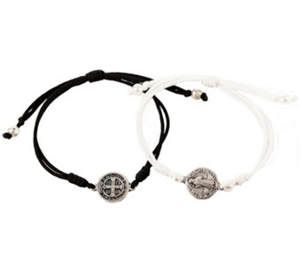 My Saint My Hero Forever One Bracelets - J344219