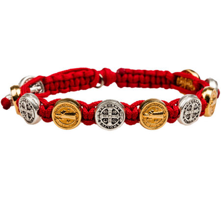 My Saint My Hero Blessing of Joy Bracelet
