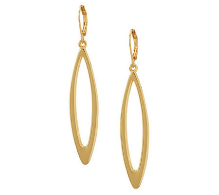 Joan Rivers Italian Inspired Drop Earrings