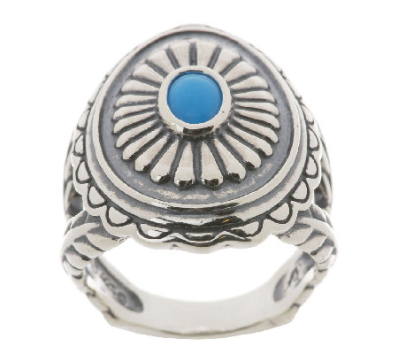 Treasures Sterling Ring by American West