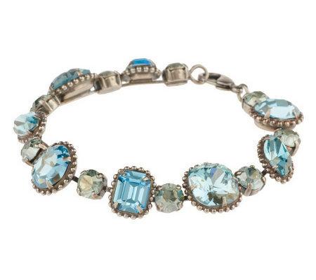 sorrelli bold multi shaped bracelet page