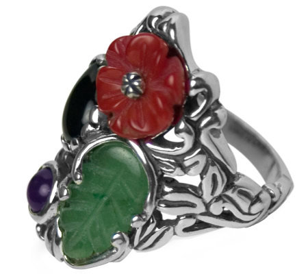 Carolyn Pollack Vineyard Ring