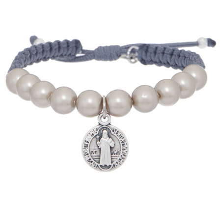 My Saint My Hero Radiant Bracelet