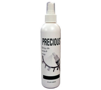 Precious Liquid Jewelry Cleaner 8 oz Spray B ottle - J313234