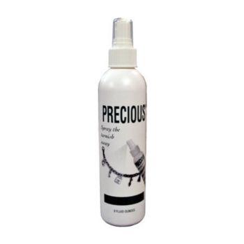 Precious Liquid Jewelry Cleaner 8 oz Spray B ottle