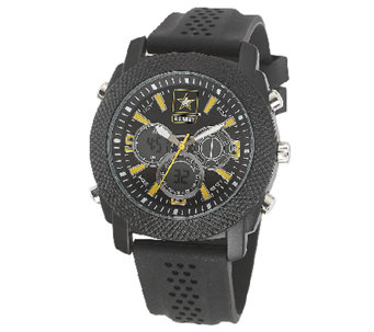Wrist Armor Men's U.S. Army C21 Black & YellowWatch - J316334