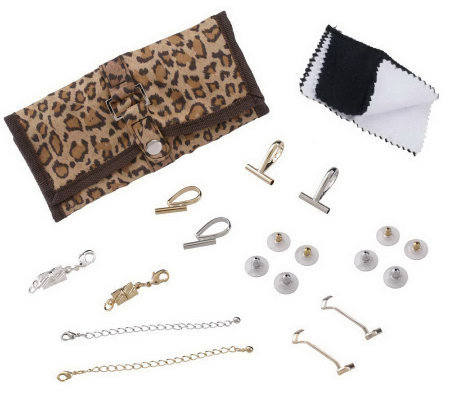 20-Piece Jewelry Problem Solver Kit by Garold Miller