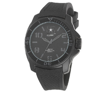 Wrist Armor Men's U.S. Army C25 Stealth & BlackWatch - J316340