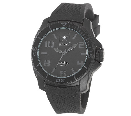 Wrist Armor Men's U.S. Army C25 Stealth & BlackWatch