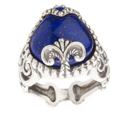 Carolyn Pollack Sincerely Fabulous Sterling Ring