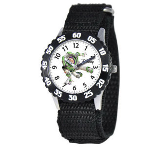 Disney Buzz Lightyear Time Teacher Watch - J308248