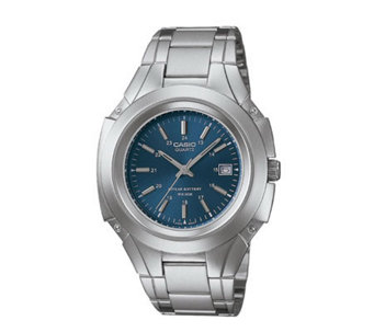 Casio Men's Classic Analog Dress Watch - J106955