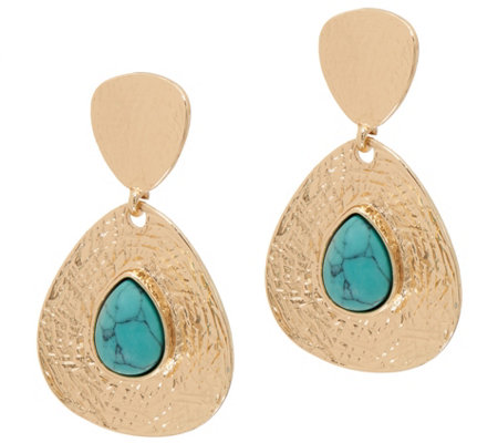 Samantha Wills 'Here Comes the Sun' Bold Drop Earrings