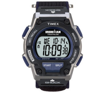 Timex Men's Ironman Shock 30-Lap Watch - J308858