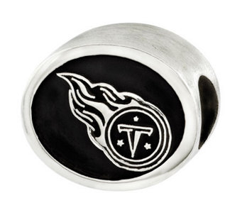 Sterling Tennessee Titans NFL Bead - J315158