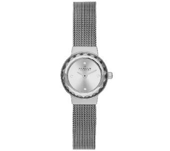 Skagen Women's Stainless Steel Mesh Bracelet Watch - J337059