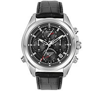 Bulova Men's Precisionist Chronograph Watch - J343859