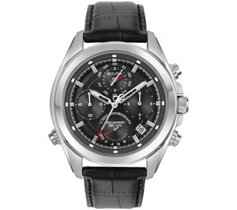 Men's Precisionist Chronograph Watch - J343859