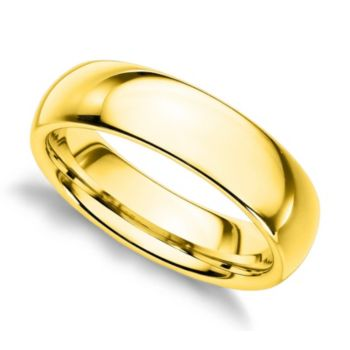 Sterling Silver 5MM Silk Fit Unisex Band Ring,14K Gold Clad