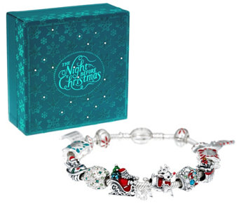 Chamilia Twas the Night Before Christmas Gift Set - J333762