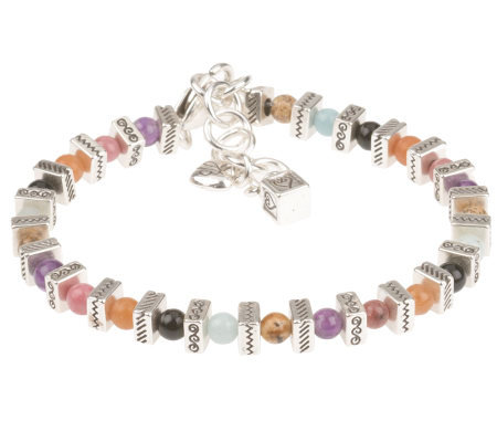 Brighton Confetti Multi-Color Bracelet