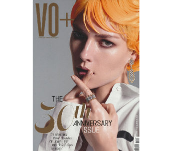 VO+ Magazine, Spring 2014 Issue 130 - J336563