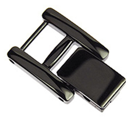 Ecclissi Stainless Steel Watch Extender Clasp