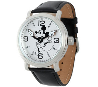 Disney Mickey Mouse Men's Iconic Watch - J342267
