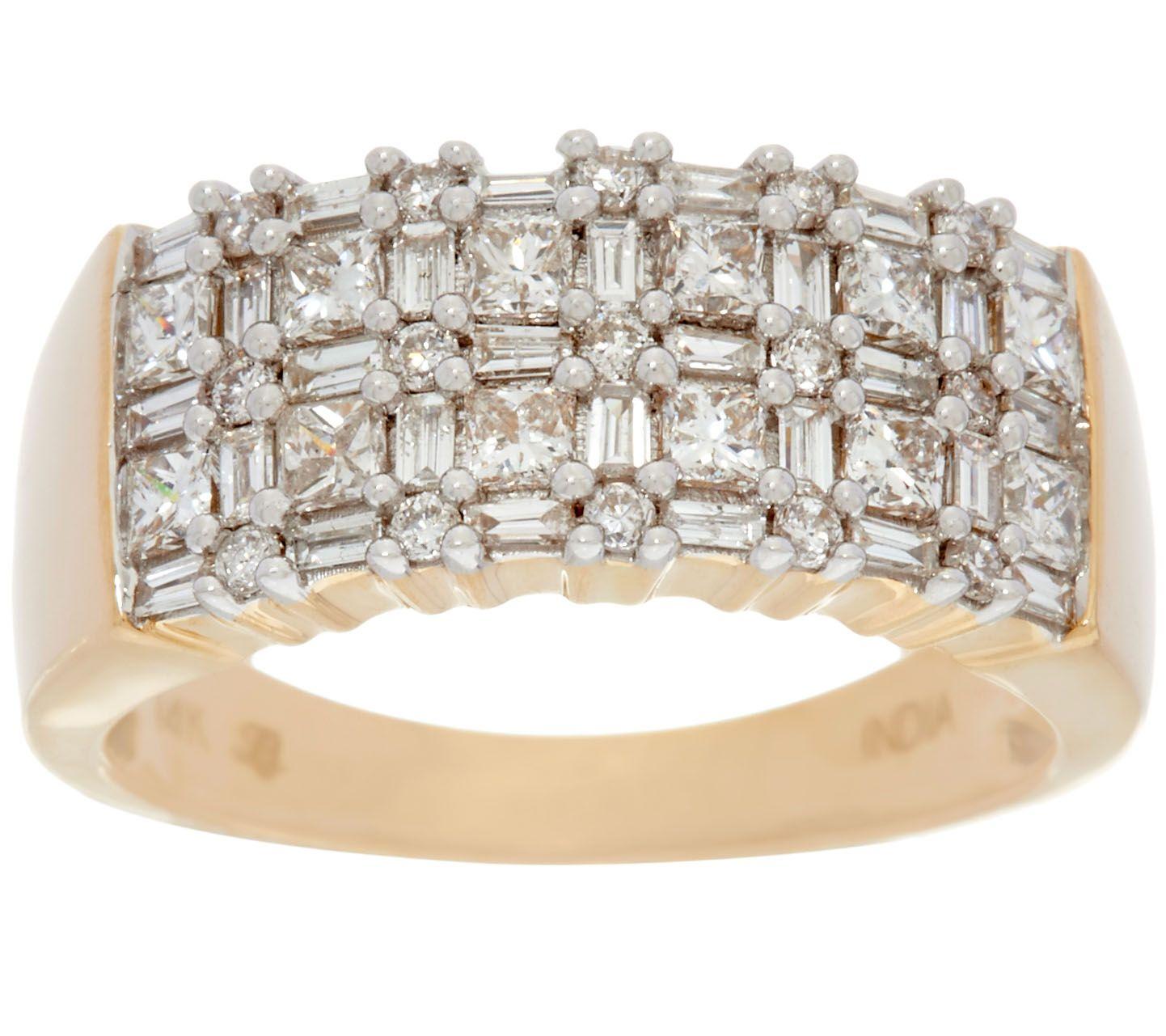 Affinity Diamond JewelryJewelry QVCcom