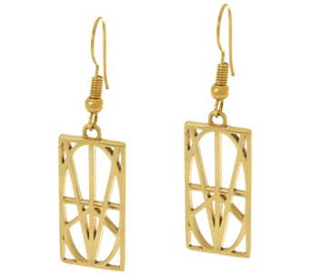 Zymbol Inspirational Earrings - J332771