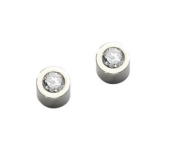 Stainless Steel Polished Studs - J302473