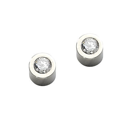 Stainless Steel Polished Studs