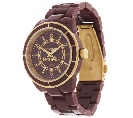 Dooney & Bourke Roxbury Watch