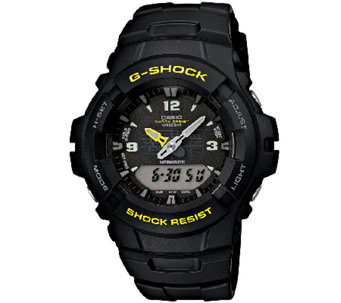 Casio Men's G-Shock - J338575